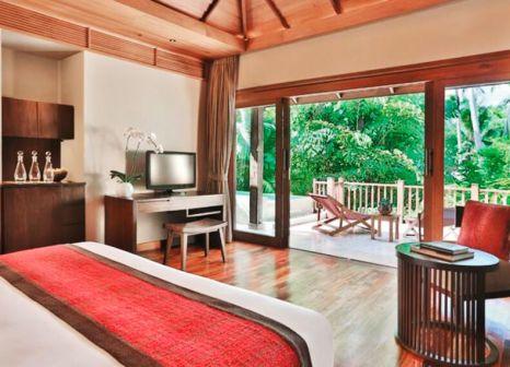 Hotelzimmer im Anantara Rasananda Koh Phangan Villas günstig bei weg.de
