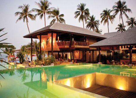 Hotel Anantara Rasananda Koh Phangan Villas in Ko Pha-ngan - Bild von FTI Touristik