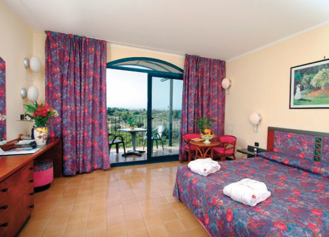 Hotelzimmer mit Fitness im Caesar Palace Hotel