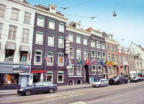 Hotel Europa 92 in Amsterdam & Umgebung - Bild von FTI Touristik