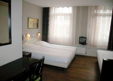 Hotelzimmer mit Fitness im Hotel Europa 92