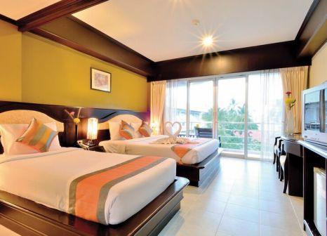 Hotelzimmer mit Wassersport im Samui First House
