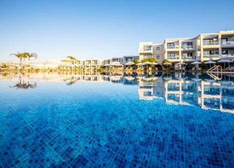 Hotel Sentido Asterias Beach Resort in Rhodos - Bild von FTI Touristik