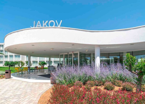 Amadria Park Hotel Jakov günstig bei weg.de buchen - Bild von FTI Touristik