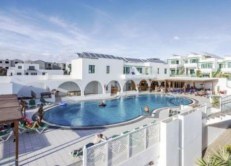 Hotel BlueSea Los Fiscos in Lanzarote - Bild von FTI Touristik
