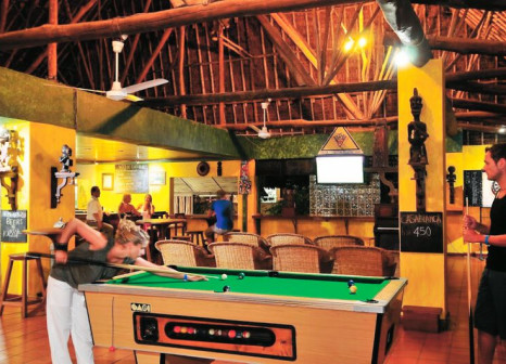 Reef Hotel Mombasa 44 Bewertungen - Bild von FTI Touristik