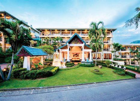 Hotel Peach Hill Resort & Spa 3 Bewertungen - Bild von FTI Touristik