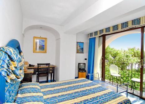 Hotelzimmer mit Animationsprogramm im La Conca Azzurra