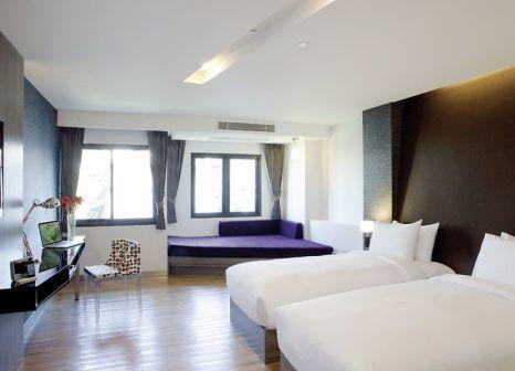 Hotelzimmer mit Tennis im Trinity Silom Hotel