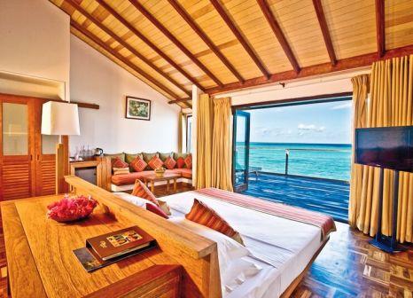 Hotelzimmer mit Fitness im Reethi Beach Resort