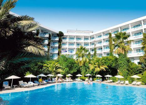 Tropical Beach Hotel in Türkische Ägäisregion - Bild von FTI Touristik
