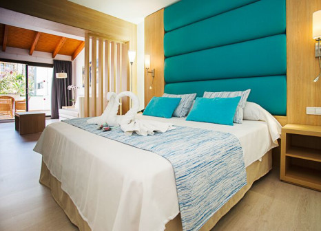 Hotelzimmer mit Aerobic im Bahia de Alcudia Hotel & Spa
