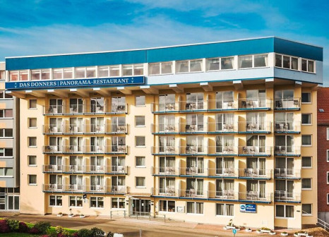 Best Western Donner's Hotel & Spa günstig bei weg.de buchen - Bild von FTI Touristik