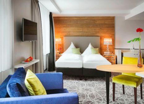 Hotelzimmer mit Segeln im Best Western Donner's Hotel & Spa