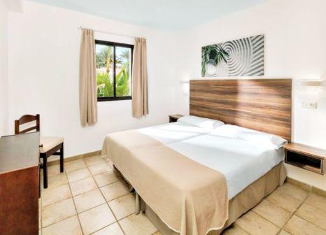 Hotelzimmer mit Golf im Sol Sun Beach Apartamentos