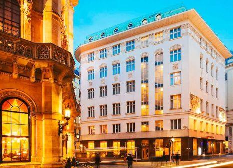 Radisson Blu Style Hotel günstig bei weg.de buchen - Bild von FTI Touristik