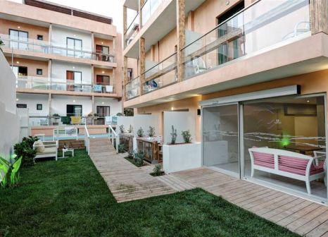 Palmera Beach Hotel & Spa in Kreta - Bild von FTI Touristik
