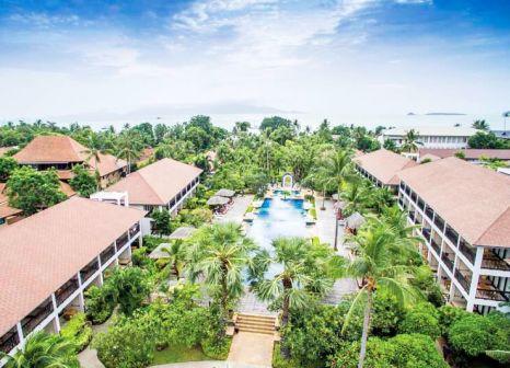 Hotel Bandara Resort & Spa in Ko Samui und Umgebung - Bild von FTI Touristik