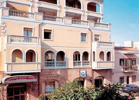 Colonna Palace Hotel Mediterraneo günstig bei weg.de buchen - Bild von FTI Touristik
