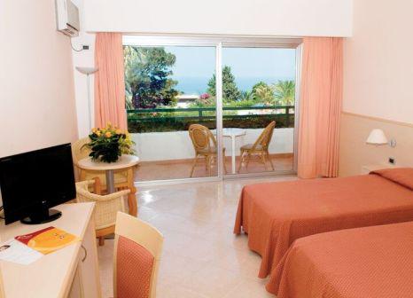 Hotelzimmer mit Aerobic im LABRANDA Rocca Nettuno Tropea