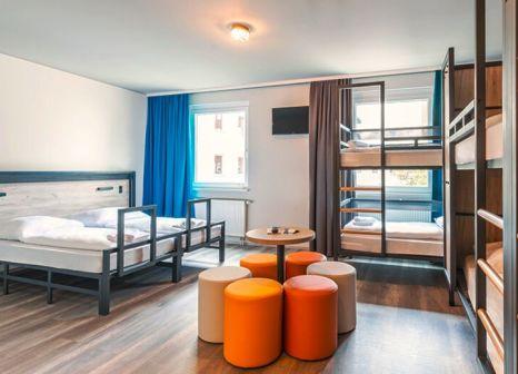 Hotel a&o Berlin Hauptbahnhof günstig bei weg.de buchen - Bild von FTI Touristik