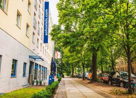 Hotel a&o Berlin Hauptbahnhof 6 Bewertungen - Bild von FTI Touristik
