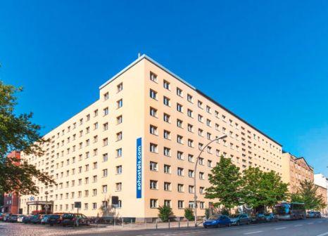 Hotel a&o Berlin Mitte günstig bei weg.de buchen - Bild von FTI Touristik