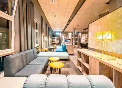 Hotel a&o Berlin Mitte 18 Bewertungen - Bild von FTI Touristik
