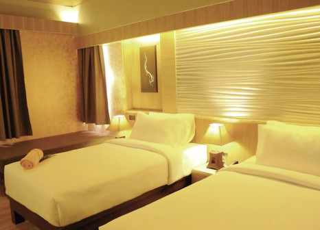 Hotel Weekender Resort 3 Bewertungen - Bild von FTI Touristik
