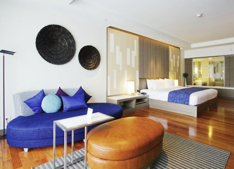 Hotel Holiday Inn Resort Phuket günstig bei weg.de buchen - Bild von FTI Touristik