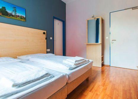 Hotel a&o Dortmund Hauptbahnhof in Nordrhein-Westfalen - Bild von FTI Touristik