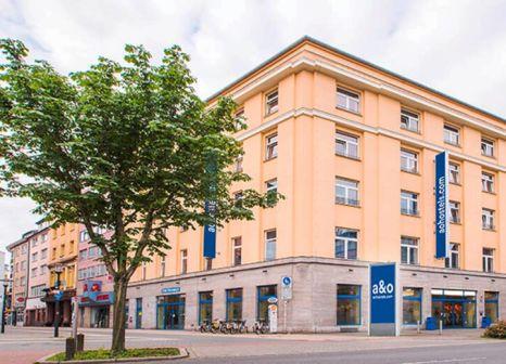 Hotel a&o Dortmund Hauptbahnhof günstig bei weg.de buchen - Bild von FTI Touristik