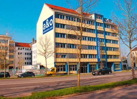 Hotel a&o München Laim günstig bei weg.de buchen - Bild von FTI Touristik
