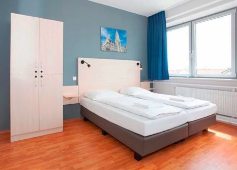 Hotel a&o München Laim in Bayern - Bild von FTI Touristik