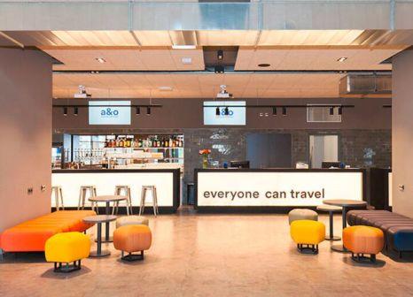 Hotel a&o Prague Rhea 1 Bewertungen - Bild von FTI Touristik