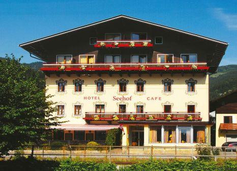 Hotel Seehof günstig bei weg.de buchen - Bild von FTI Touristik