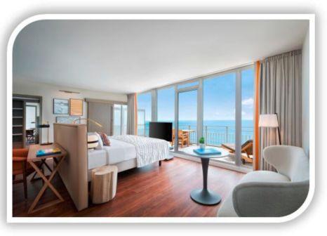 Hotel Le Meridien Nice 4 Bewertungen - Bild von FTI Touristik