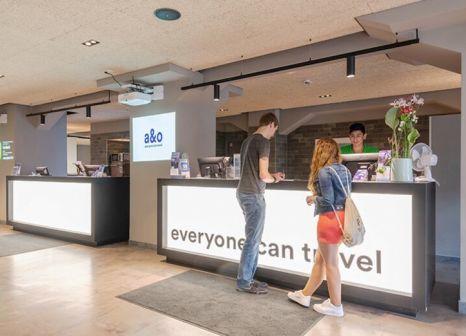 Hotel a&o Hamburg City 37 Bewertungen - Bild von FTI Touristik