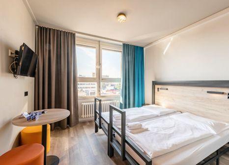 Hotel a&o Hamburg City in Hamburg - Bild von FTI Touristik