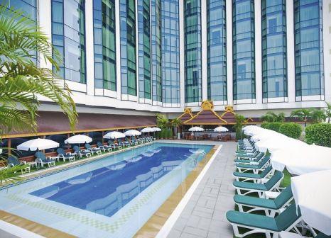 The Empress Hotel günstig bei weg.de buchen - Bild von FTI Touristik