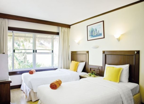 Hotel Tup Kaek Sunset Resort in Krabi - Bild von FTI Touristik