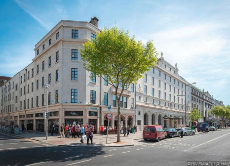 Hotel Riu Plaza The Gresham Dublin in Dublin & Umgebung - Bild von FTI Touristik