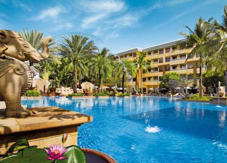 Hotel Holiday Inn Resort Phuket in Phuket und Umgebung - Bild von FTI Touristik