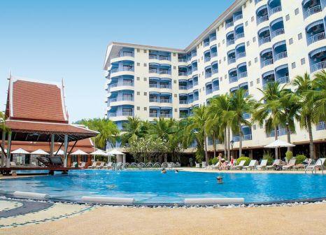 Hotel Mercure Pattaya günstig bei weg.de buchen - Bild von FTI Touristik
