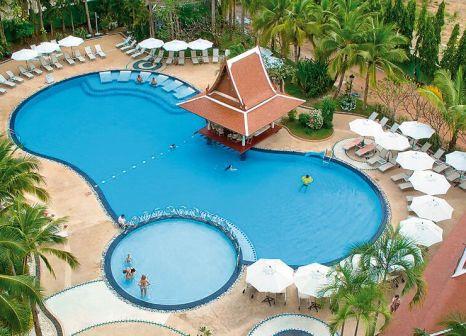 Hotel Mercure Pattaya in Pattaya und Umgebung - Bild von FTI Touristik