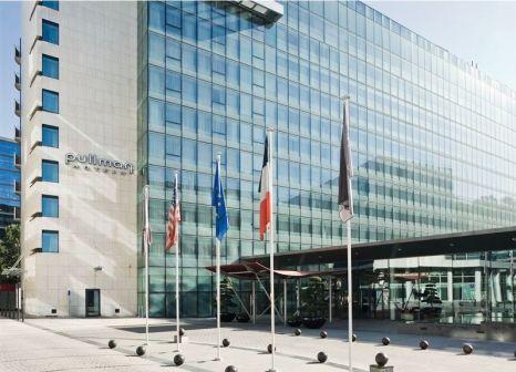 Hotel Pullman Paris Centre - Bercy günstig bei weg.de buchen - Bild von FTI Touristik
