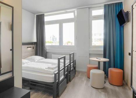 Hotel a&o Frankfurt Galluswarte in Rhein-Main Region - Bild von FTI Touristik
