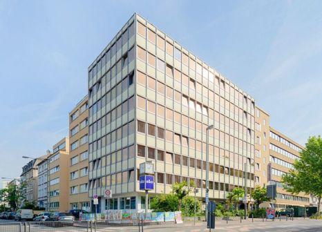 Hotel a&o Frankfurt Galluswarte günstig bei weg.de buchen - Bild von FTI Touristik