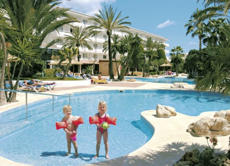 Hotel Marins Playa in Mallorca - Bild von FTI Touristik