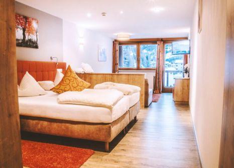 Hotel Sunny Sölden 5 Bewertungen - Bild von FTI Touristik
